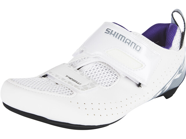 Shimano SH-TR5WW Sko Damer, white